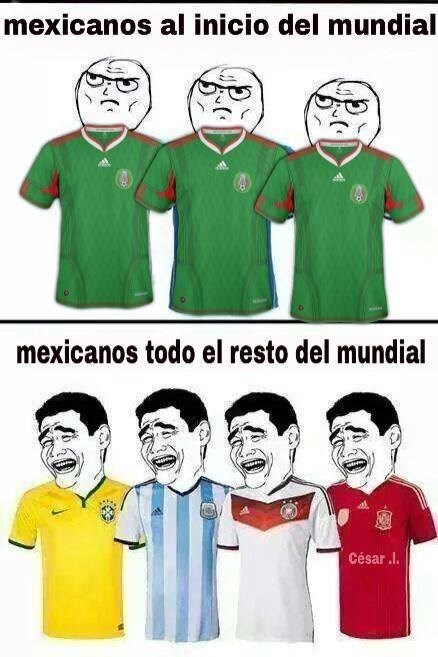 bromas futbol mundial deportes Memes - 8219023104