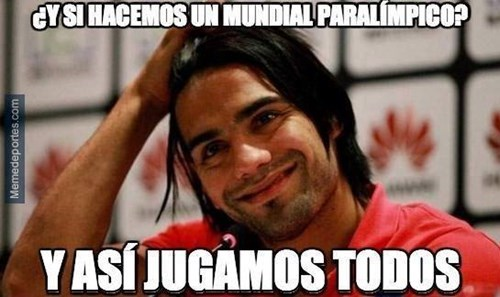 bromas mundial Memes futbol deportes - 8219070720