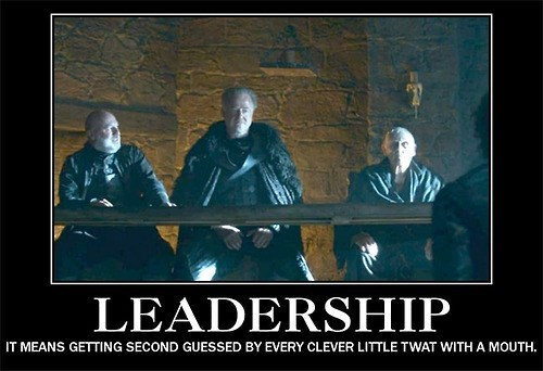 Game of Thrones leadership tyrian funny - 8219218176