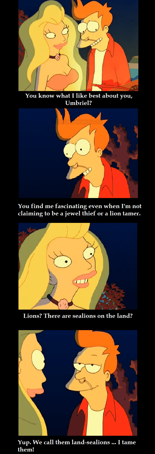 liar,futurama,fry,funny