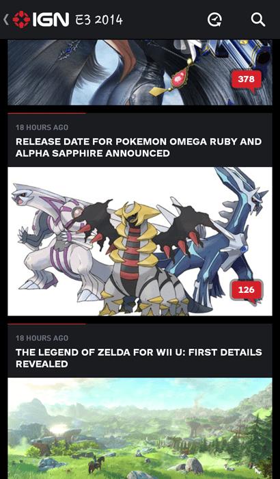 Pokémon ORAS FAIL IGN - 8219405568