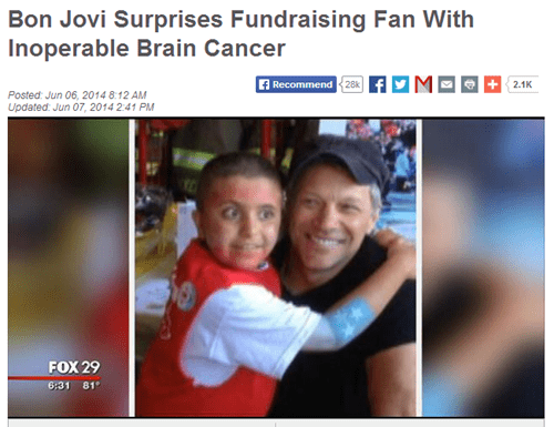 grammar,whoops,headline,bon jovi,g rated,fail nation