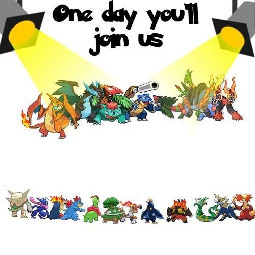 Pokémon mega evolutions - 8219458560