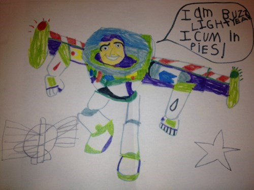 buzz lightyear kids spelling parenting toy story - 8220329984