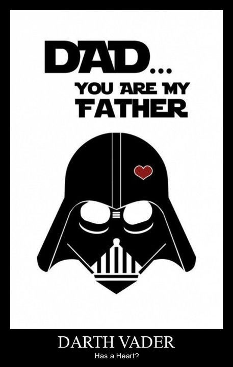 star wars love funny darth vader