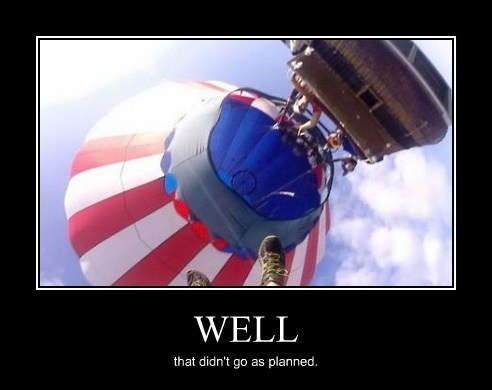 wtf Hot Air Balloon funny - 8220378112