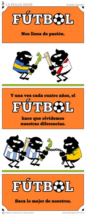 futbol deportes viñetas bromas mundial - 8220392704