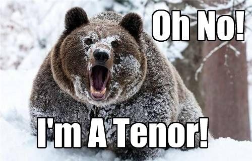 bears growl singing - 8220452096
