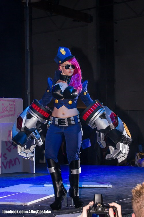 cosplay league of legends - 8220578304