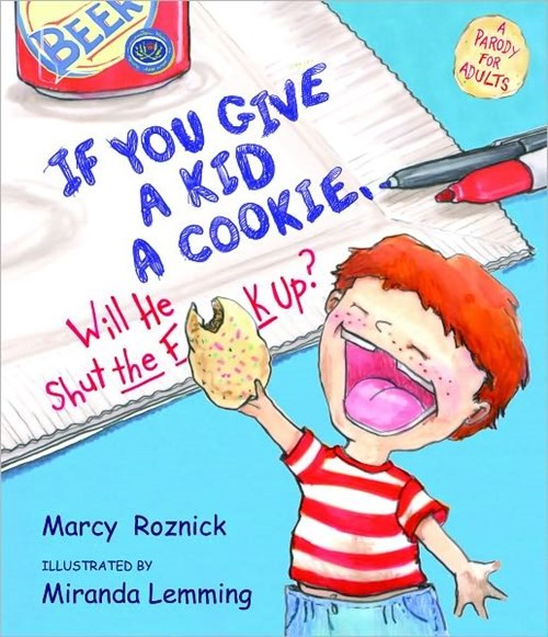 cookies childrens book kids parenting - 8221502976