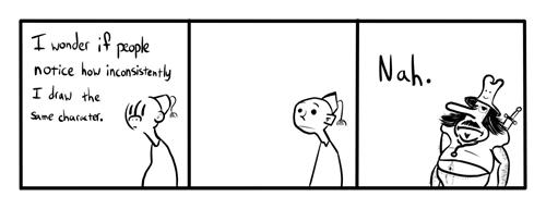 meta characters web comics - 8221643520