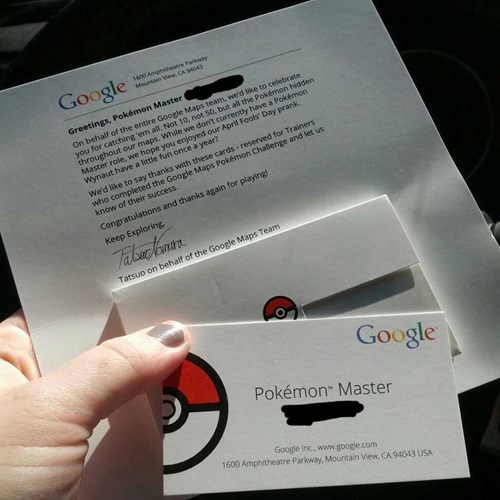 google maps Pokémon google - 8221725184