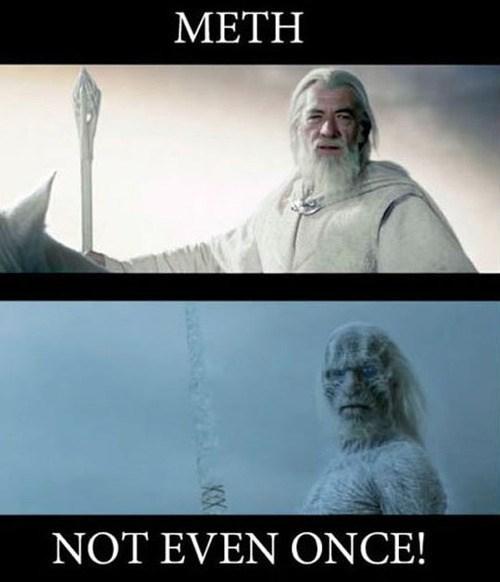 Lord of the Rings meth - 8221734400