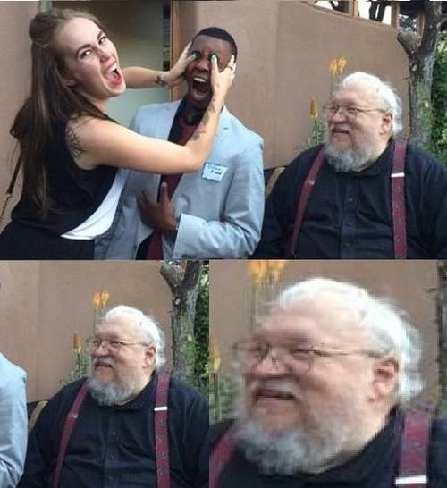 grrm wtf Game of Thrones - 8221754368
