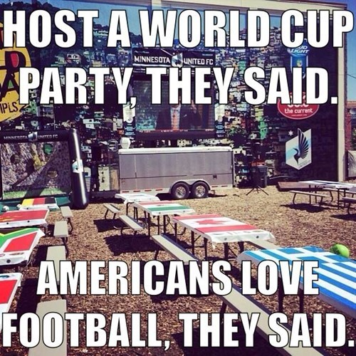 americans funny soccer world cup - 8221775360