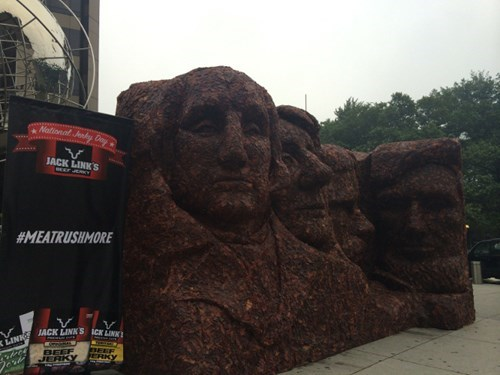 beef jerky,sculpture,what,food,g rated,win