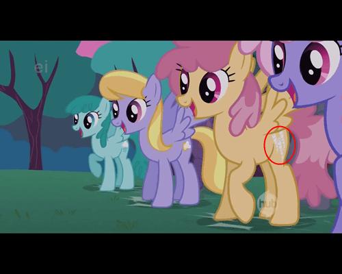 background pony cutie mark - 8222618880
