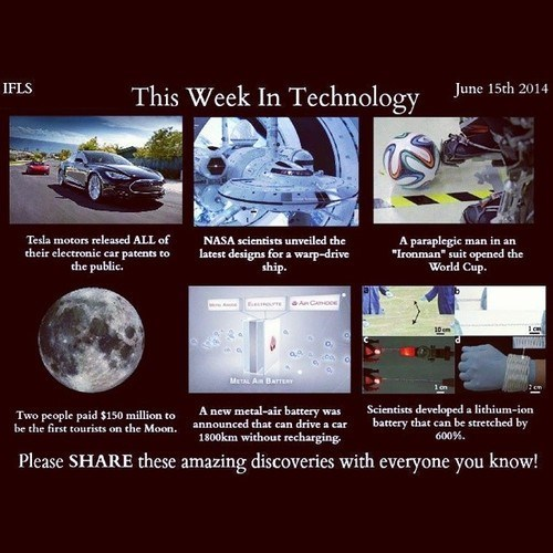 awesome,science,technology,last week