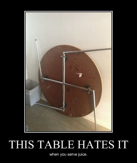 hate,funny,nazi,table