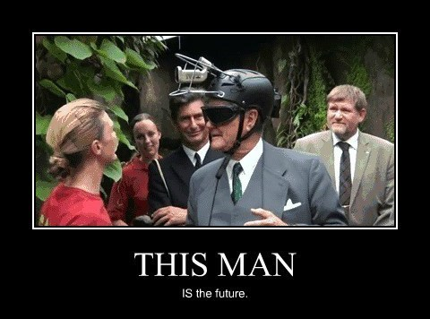 future funny wtf old guy johnny mnemonic - 8223997184
