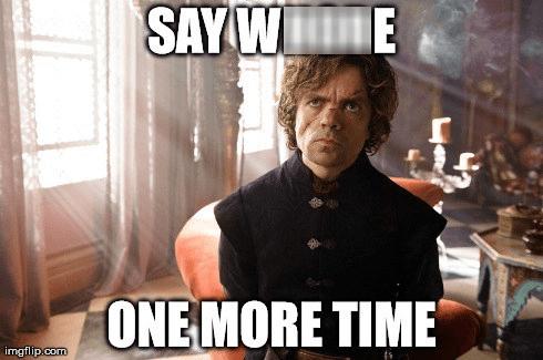 season 4 tyrion lannister - 8224084224