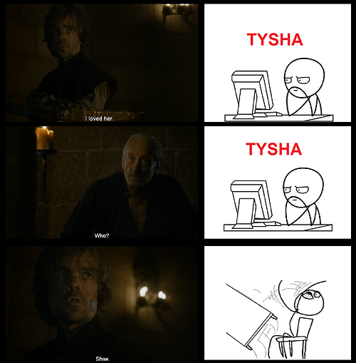 Game of Thrones season 4 tyrion lannister - 8224421376