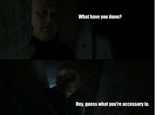 season 4 tyrion lannister varys - 8224455424