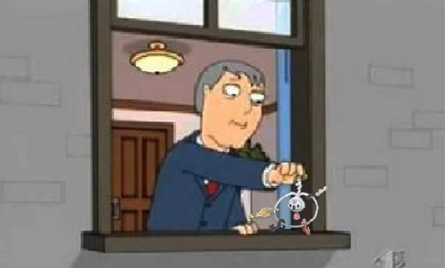 family guy,klefki