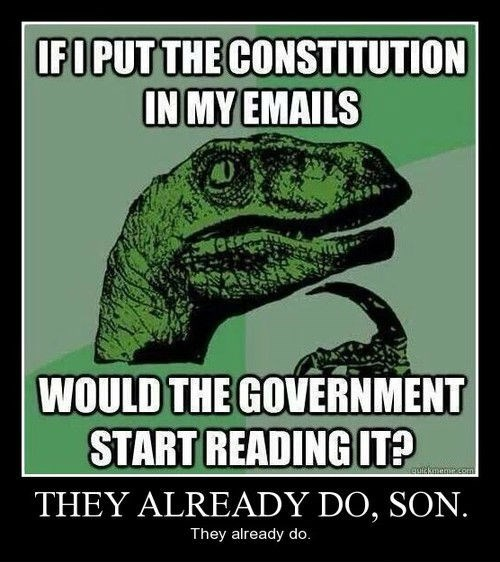 email constitution government funny