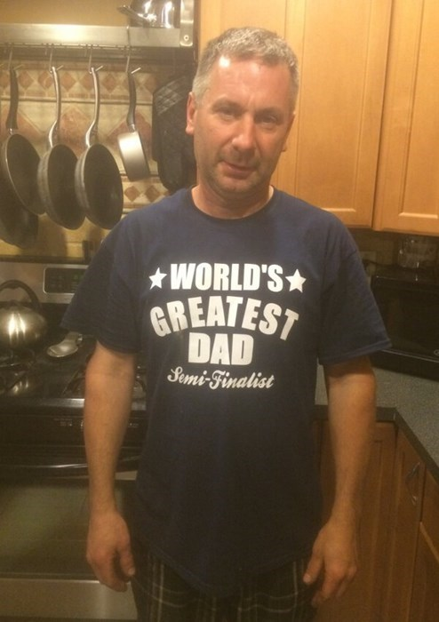 dad t shirts parenting poorly dressed g rated