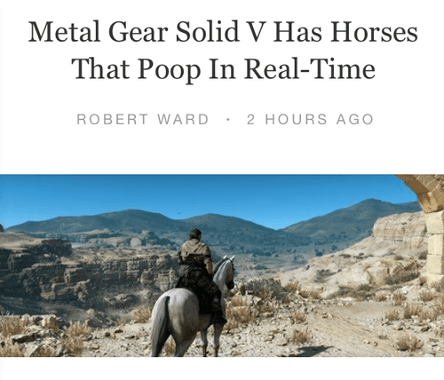 metal gear solid,video games