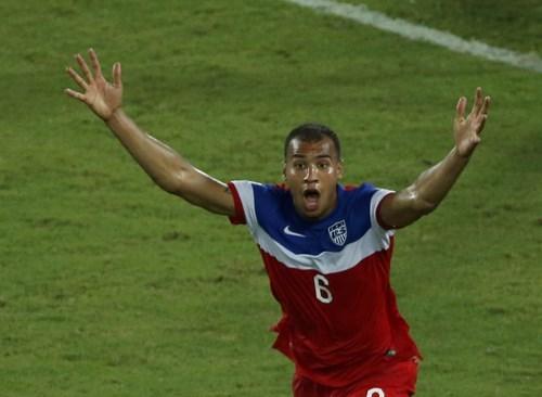 Ghana usa soccer world cup - 8224889088