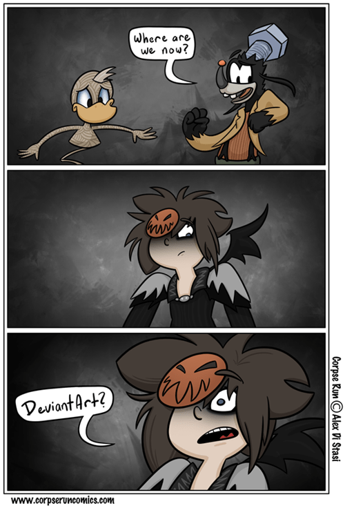 deviantart kingdom hearts video games web comics - 8224955648