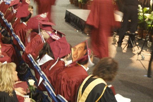 funny,nicolas cage,graduation,wtf,g rated,School of FAIL
