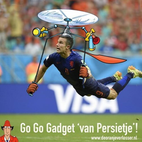 sports,robin van persie,list,world cup,soccer