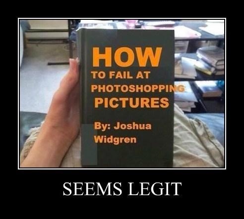 book photoshop funny seems legit - 8225512960