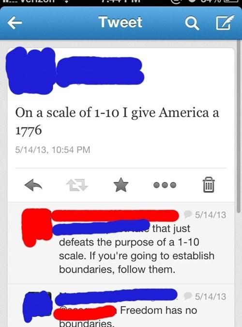 1776 freedom twitter - 8225513472