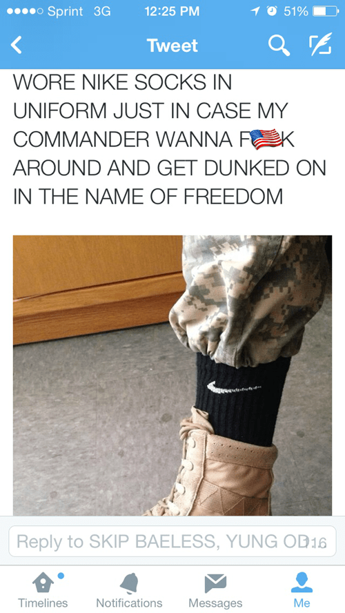 basketball,nike,soldiers,troops