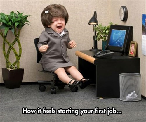 baby crying job monday thru friday screaming - 8225662720