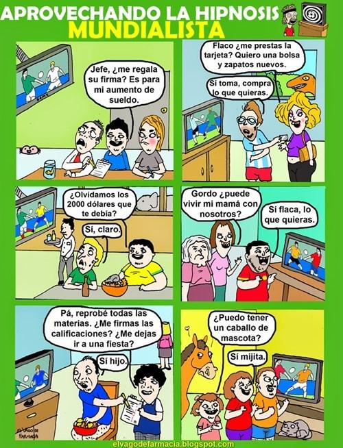 bromas viñetas mundial - 8225711872