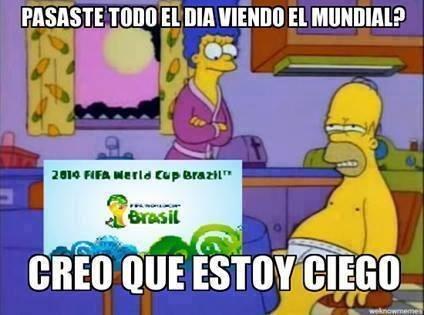 bromas futbol mundial deportes Memes - 8225803264
