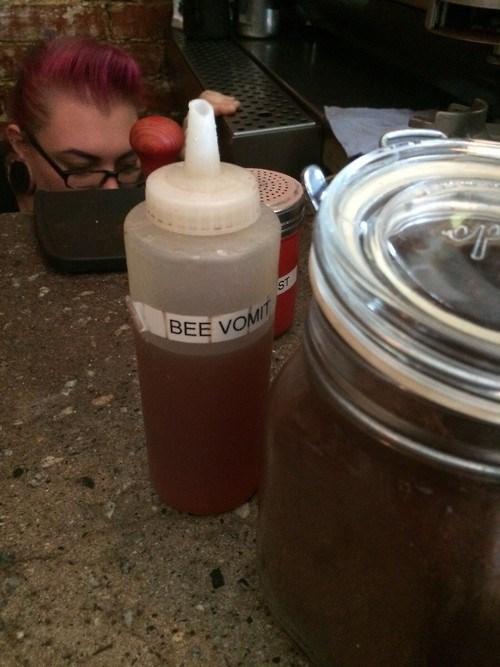 monday thru friday honey coffee g rated - 8225843712