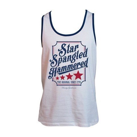 patriotism poorly dressed star-spangled banner tank top after 12 g rated - 8225844736