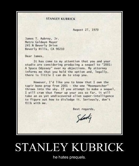 2001 space Odyssey funny stanley kubrick - 8226692608