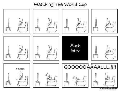 soccer world cup web comics - 8226730240