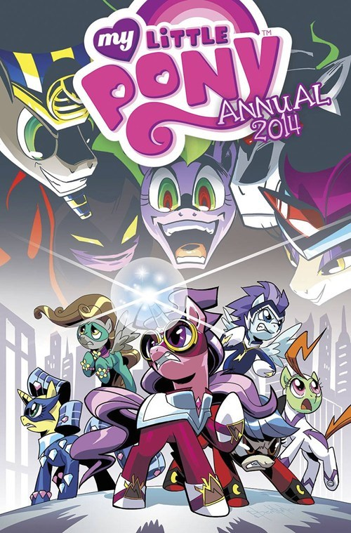 mlp comics power ponies - 8226746624