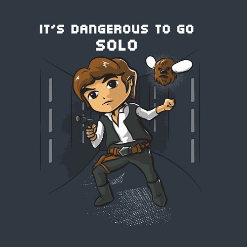 Han Solo,legend of zelda,tshirts