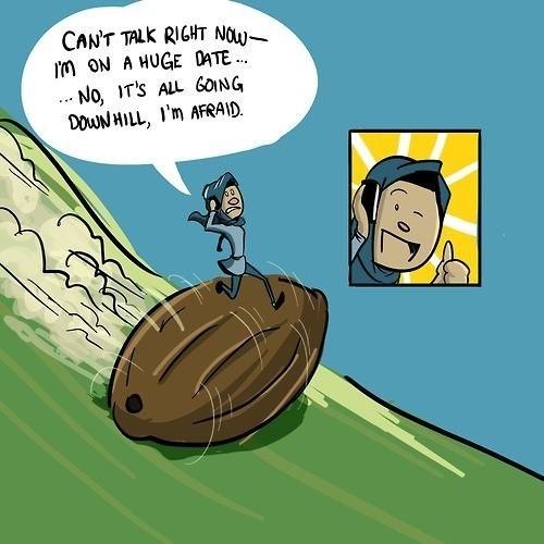 dates puns web comics - 8226901760