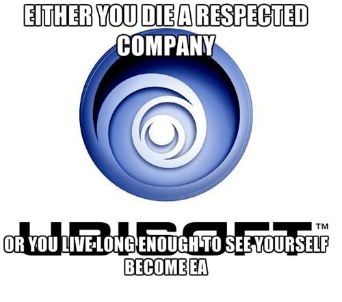 gaming,EA,Ubisoft