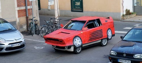 disguise cars - 8227148032